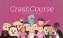 Сбор средств на CrashCourse. Психология
